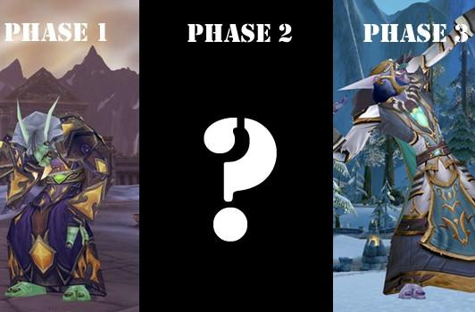 Breakfast Topic: Should PVP and PVE gear be so different from each other?