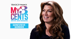 Design superstar Genevieve Gorder talks money, career and storage units