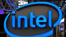 Intel revenue misses estimates as data center growth slows
