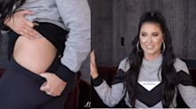 'This is my body': Beauty vlogger Jaclyn Hill shows off stretch marks in new video