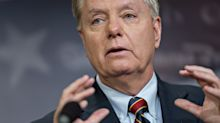 Lindsey Graham to CNN host on Iraq withdrawal issue: 'That's a bunch of bulls***'