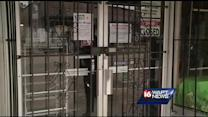 Terry drug store closes after August robbery