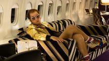 Veja primeiro trailer de 'Rocketman', filme sobre Elton John