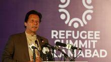 Pakistan no longer a militant safe haven: PM Imran Khan