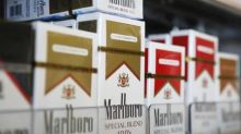 Exclusive - Philip Morris jolted by Indian proposal to ban foreign tobacco investment