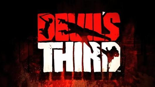 THQ looking to sell off Devil's Third