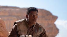 """Das haben John Boyega die """"Star Wars""""-Filme beigebracht"""