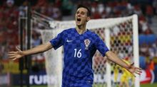 Milan add Croatia striker Kalinic to array of signings