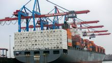 Garden Reach Shipbuilders' IPO Subscribed 0.03 Times On Second Day