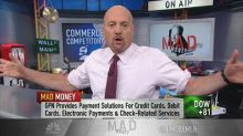 Cramer vouches for behind-the-scenes digital payment play...