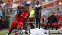 Toronto FC's Ayo Akinola, Vancouver's Thomas Hasal up for MLS tournament awards