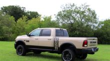 New Limited-edition 2018 Ram Power Wagon Mojave Sand Launches