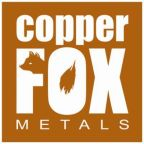 Copper Fox Files Schaft Creek Technical Report on SEDAR