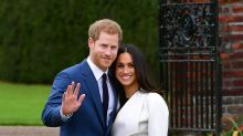 Royal baby: Prince Harry and Duchess Meghan have not decided on a name