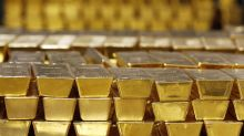 Gold — 'the other bitcoin' — is sinking