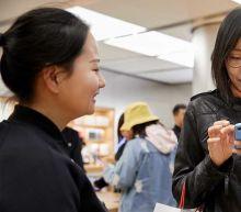 Dow Jones Futures Rise After China Coronavirus Slams Stock Market Rally; Apple, AMD, Starbucks On Tap; Acceleron Skyrockets
