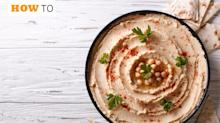 Americans Are Making Hummus All Wrong