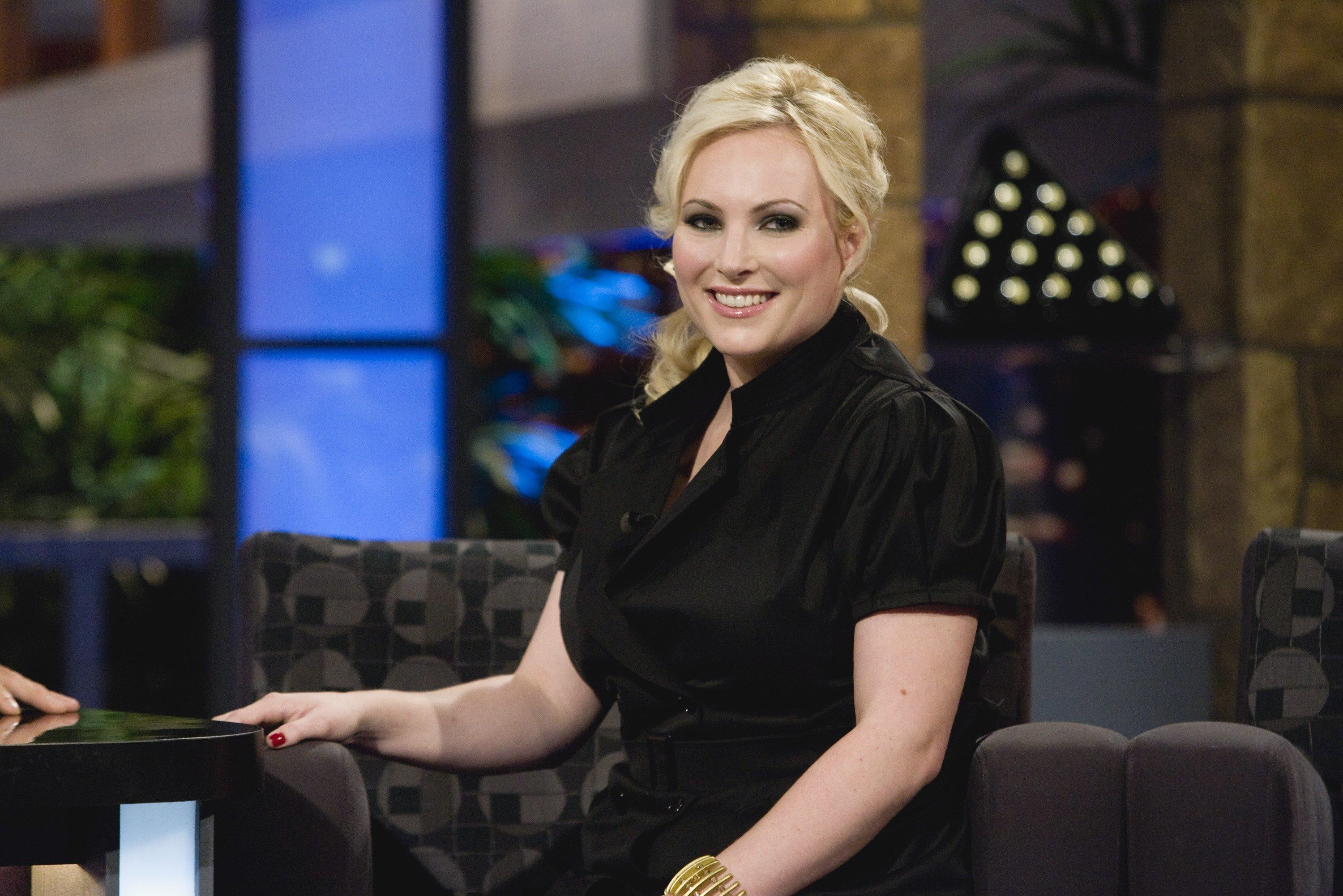 Meghan McCain says essential workers should 'have their pay doubled' amid coronavirus outbreak