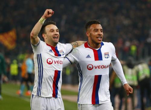Tirage compliqué pour Lyon, Manchester ira à Anderlecht