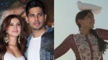 Sidharth Malhotra, Tara Sutaria To Recreate Sonam Kapoor-Abhishek Bachchan's Masakali