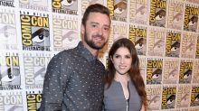 Don't Tell Justin Timberlake and Anna Kendrick They Resemble Their 'Trolls' Characters