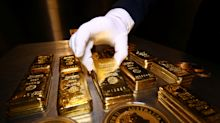 Gold is going to $2,500, $3,000 an ounce: investment expert