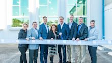 PGT Innovations expands operations with plant connector building