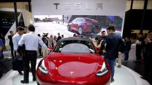 Tesla's Model 3 gets green light in Europe