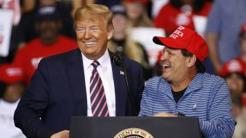 'Miracle' squad facing Trump event backlash