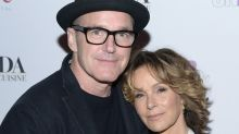 Agents of SHIELD star Clark Gregg divorcing Dirty Dancing's Jennifer Grey