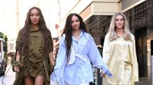 Little Mix say music bosses tried to make one of them the star