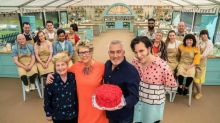 'Great British Bake Off' Contestants 2018 Revealed With A Techno DJ And Mental Health Worker Entering Tent