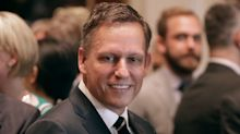 Peter Thiel's Founders Fund bets big on Bitcoin