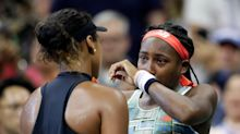 Coco Gauff And Naomi Osaka's Post-Match Interview Will Bring Tears To Your Eyes