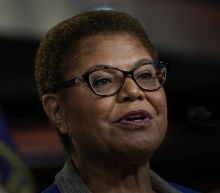 Who is Karen Bass?