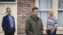 'Coronation Street' reveals new Todd Grimshaw actor ahead of character's return