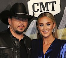 The Big Reveal: Jason and Brittany Aldean Announce Gender Of Baby No. 2