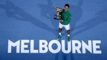"""Sports minister: Australian Open """"most likely"""" to be delayed"""