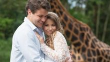 Bindi Irwin criticises paparazzi for ruining her dream wedding