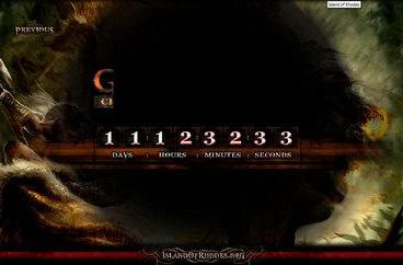 Island of Rhodes leads to another countdown