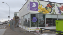 'The wait time is so unbearable': Regina salon closed after Lang's fire almost ready to re-open