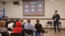 Webnovel Presents at StoryDrive Asia 2018, Shares Business Model with Content Developers
