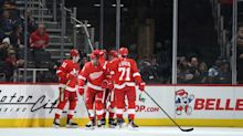 Detroit Red Wings 2020-21 opening lineup: Our predictions for who'll be out there Night 1