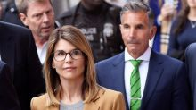 Lori Loughlin's Only 'Focus' Is the College Bribery Scam: 'She Still Seems Stressed and Worried'
