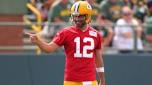 Fantasy Football: Aaron Rodgers leads quarterbacks being overvalued