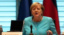Merkel says German coronavirus infections could hit 19,200 a day - source