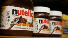 Zuckerfreies Nutella zum Selbermachen