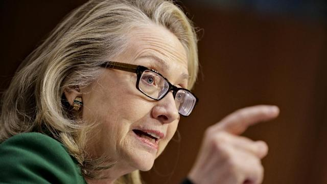 State Dept. Releases Clinton E-Mails on Benghazi Attack