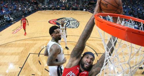 Basket - NBA - Le Top 10 NBA de la nuit : les spin moves étaient de sortie
