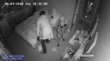 Ohne Skrupel: Einbrecher beklaut Alzheimer-Kranke
